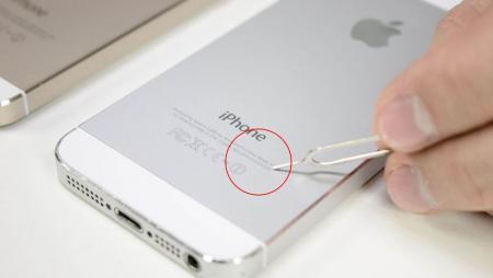Как проверить iPhone по серийному номеру?