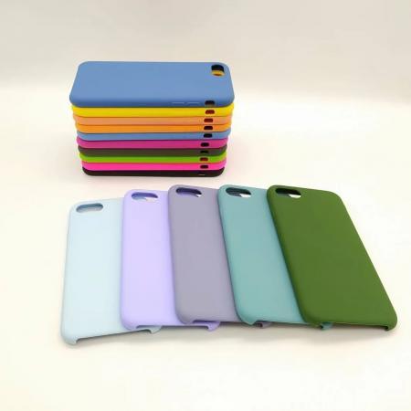Разновидности чехлов для смартфонов