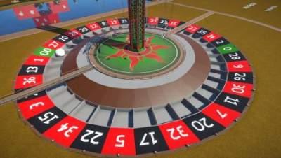 Fafi Dream Wheel – рулетка для неимоверных побед